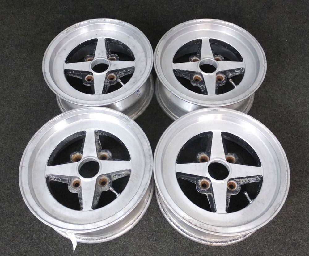 Old Car Rims For Sale
