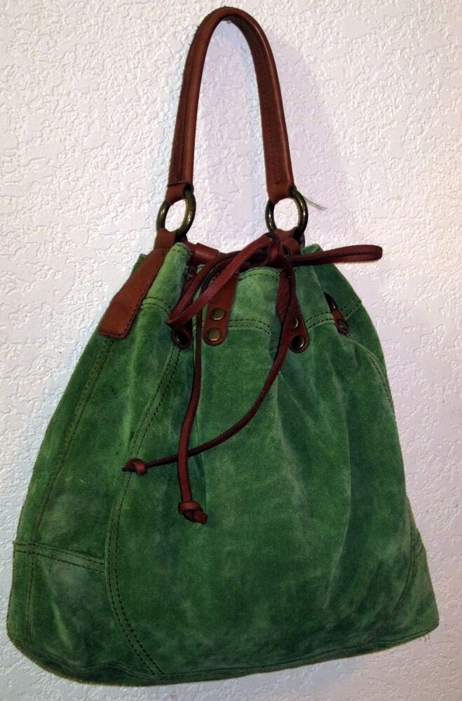 Lucky Brand Leather Hobo Purses | Stanford