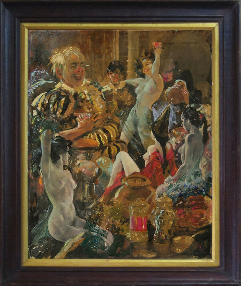 Antiques Paintings For Sale On Ebay
