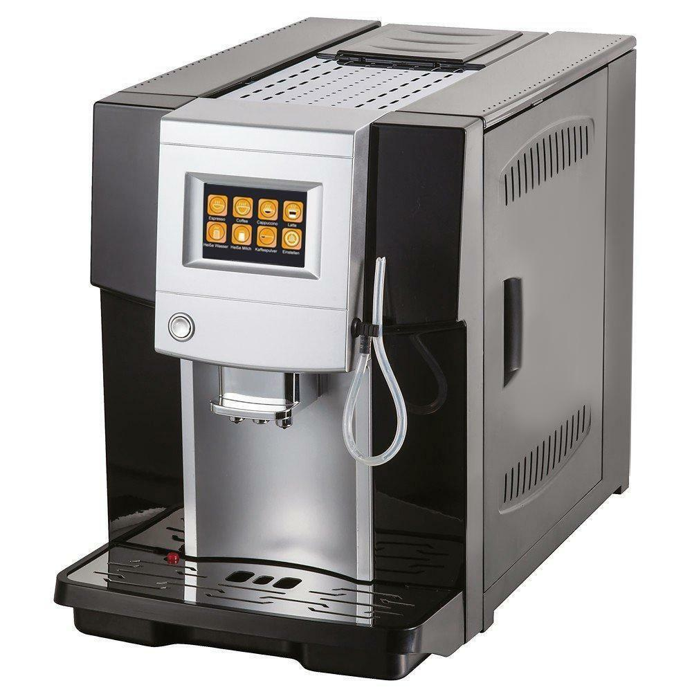 viesta one touch 500 kaffeevollautomat kaffeeautomat kaffeemaschine mit mahlwerk ebay. Black Bedroom Furniture Sets. Home Design Ideas