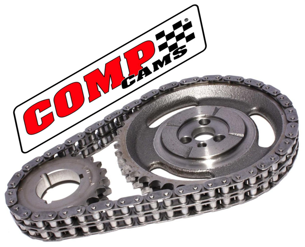 COMP CAMS 3136 CHEVY SBC 1987-92 262 305 350 4.3 5.0L 5.7