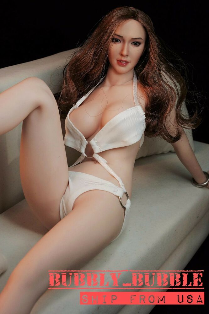 Phicen 16 Super-Flexible Seamless Body Asian Sexy Beauty Doll Set Usa  Ebay-7671