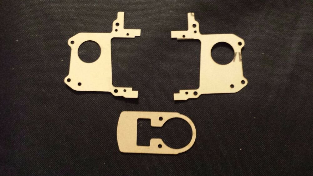 Vacuum Wiper Motor Gaskets To Fit Trico Csm Series Ford