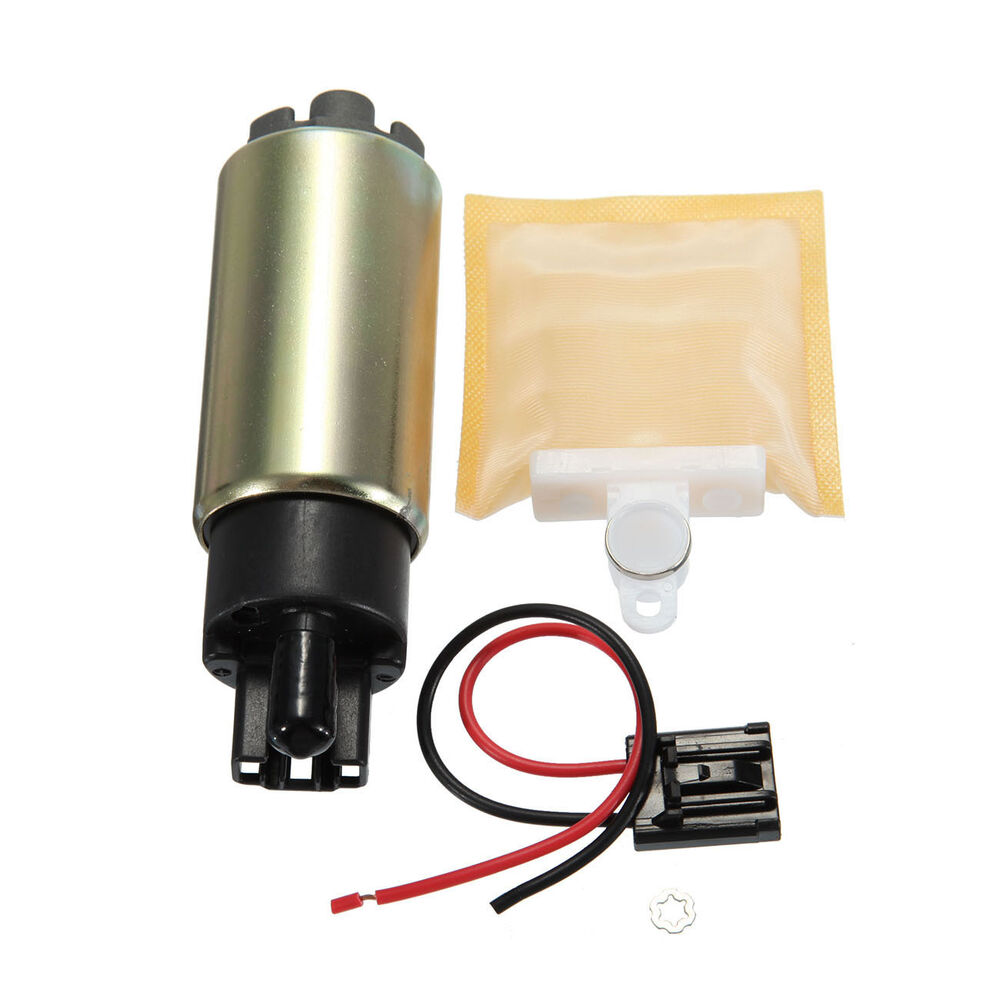 Fuel Pump Replacement : New oem replacement fuel pump strainer install kit for