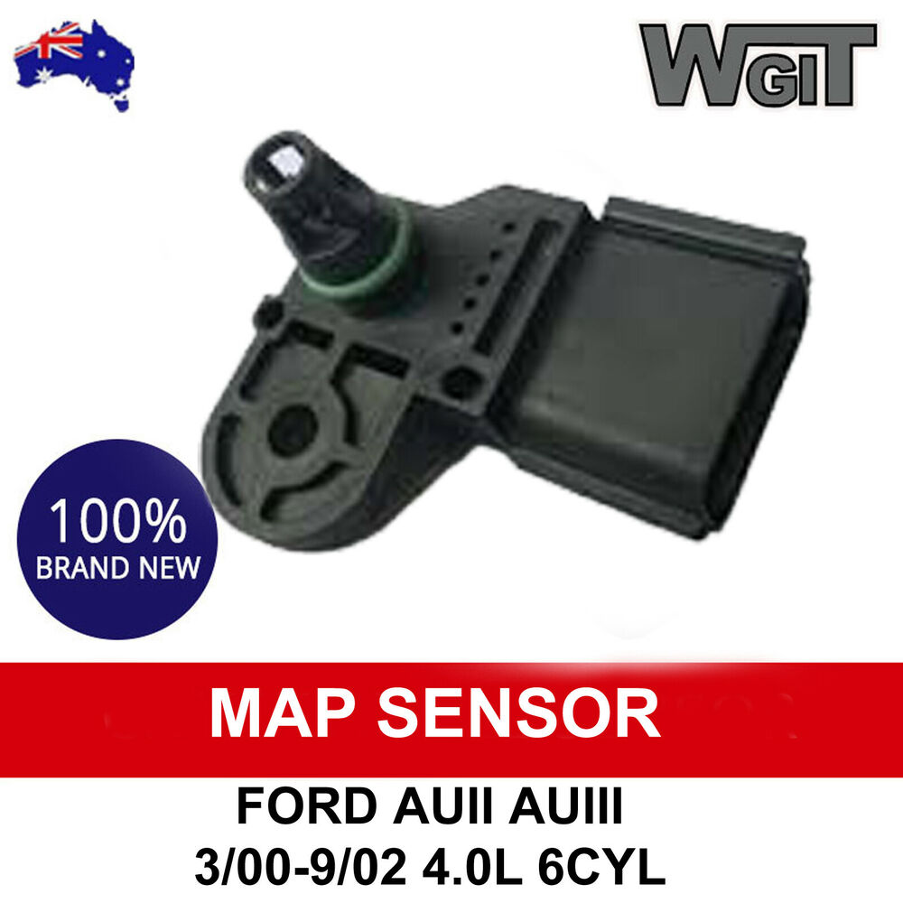 Map Sensor Or Maf Sensor: MAP Sensor Suit Ford Falcon AUII AUIII