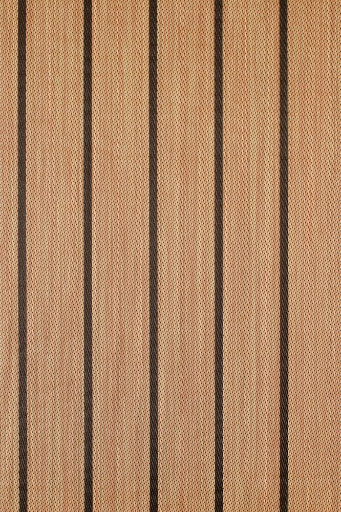 Marine Vinyl Flooring W Padding TEAK 8 5 39 Outdoor Pontoon Boat Car
