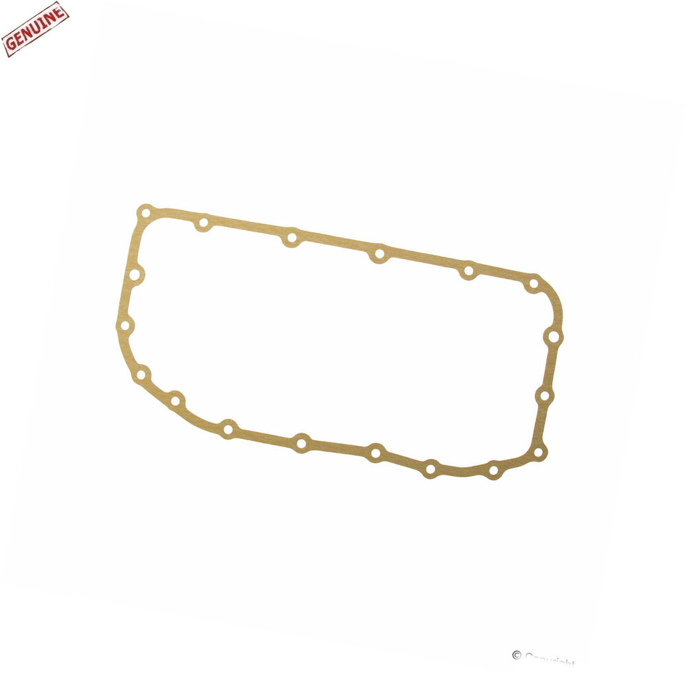 Auto Transmission Oil Pan Gasket Genuine 21814PZC000 For