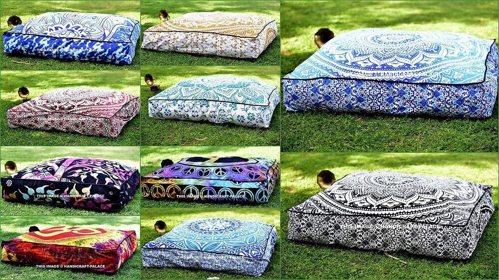 Daybed Pillow Back
