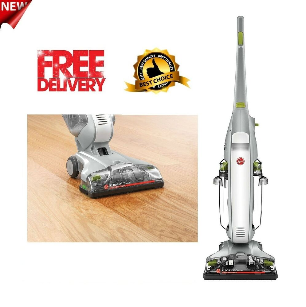 Electric Hard Floor Scrubber Cleaner Machine Tile Wood