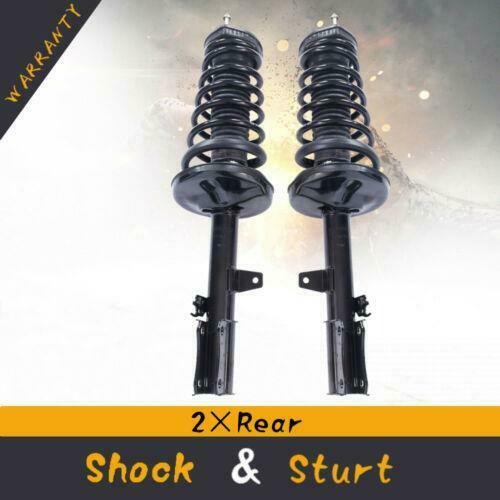 1997 Toyota Celica Shock And Strut Set Rear: For 1997-2001 Toyota Camry Complete Struts Assembly Rear