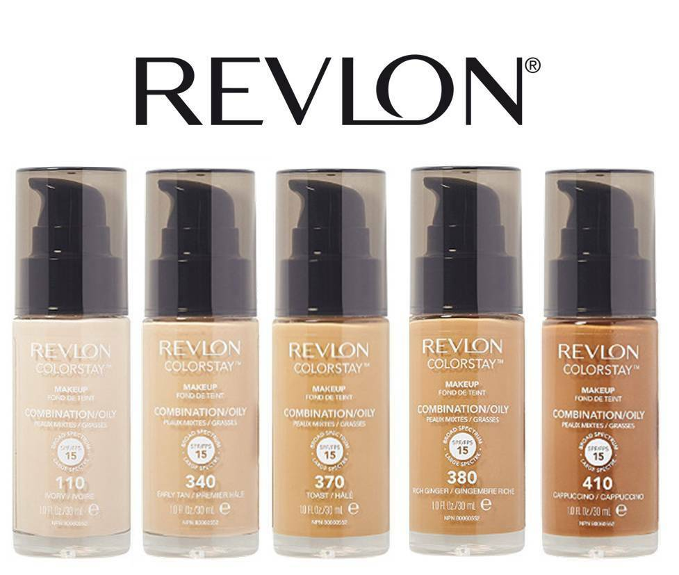 How To Choose Shade Of Foundation