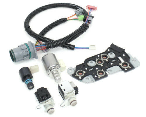 gm 4l80e transmission master solenoid kit with harness ... gm 4l80e transmission wiring 91 chevy 4l80e transmission wiring diagram #10