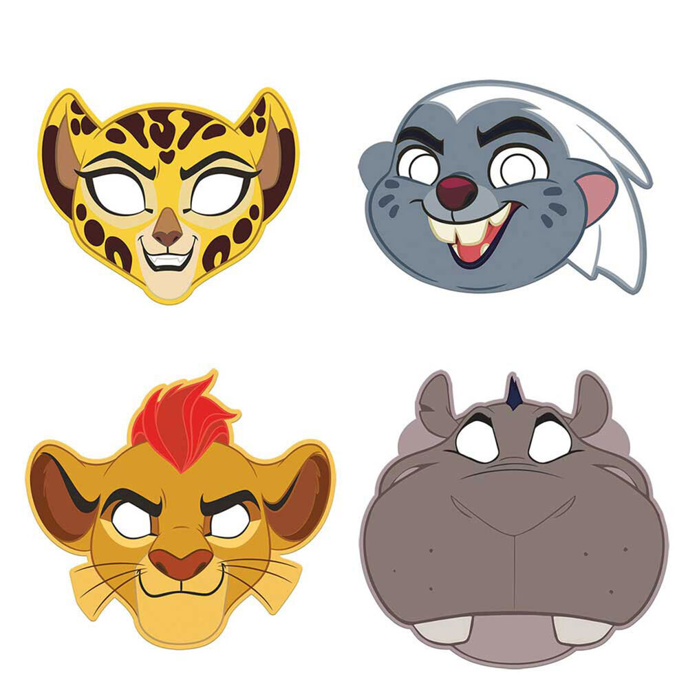 disneys the lion king essay The lion king essays - disney's success continued in adapting their hit animated film into a theatrical phenomenon.