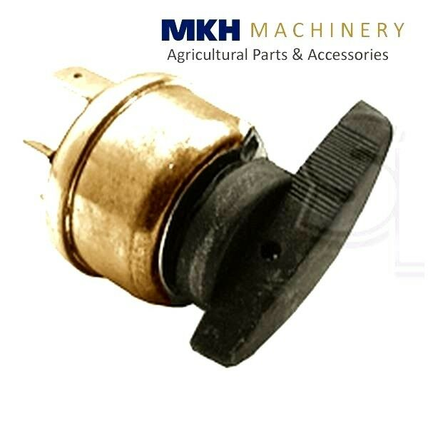 John Deere Tractor Ignition Switch : Ignition switch fits john deere