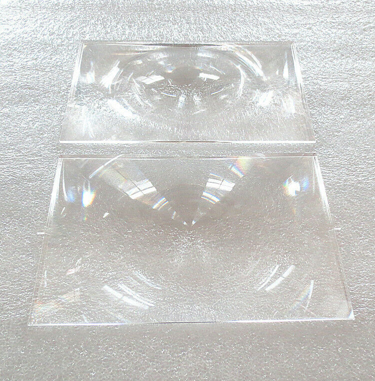 DIY Projector Projection Fresnel Lens Projector Imaging ...