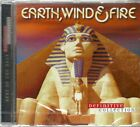 CD (NEU!) Best of EARTH WIND AND FIRE (Let's Groove September Fantasy mkmbh