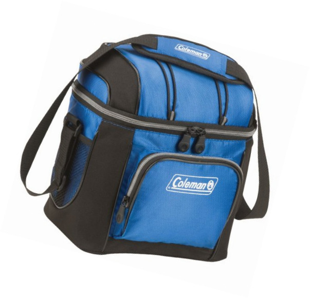 Coleman 16 Can Soft Cooler With Hard Liner ~ Coleman can soft cooler with hard liner ebay