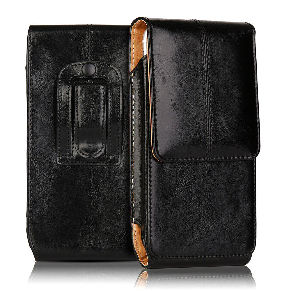 Iphone  Plus Carrying Case With Belt Clip