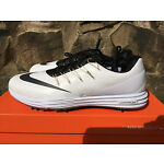 Nike Lunar Control 4 Mens Golf Shoes Cleats Wake Forest Demon Deacons $180 NEW