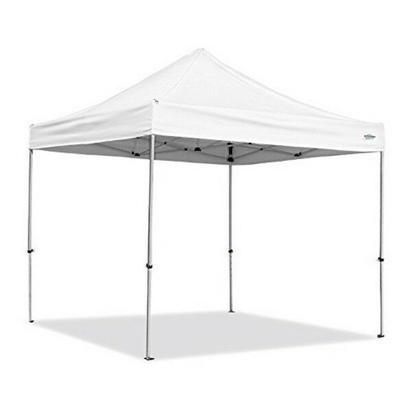Best Instant Canopies : Ft alumashade instant canopy with sidewalls