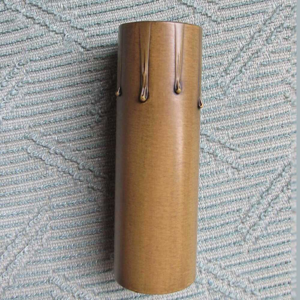 4 Quot Candle Socket Cover Or Covers Old Floor Lamp Wall