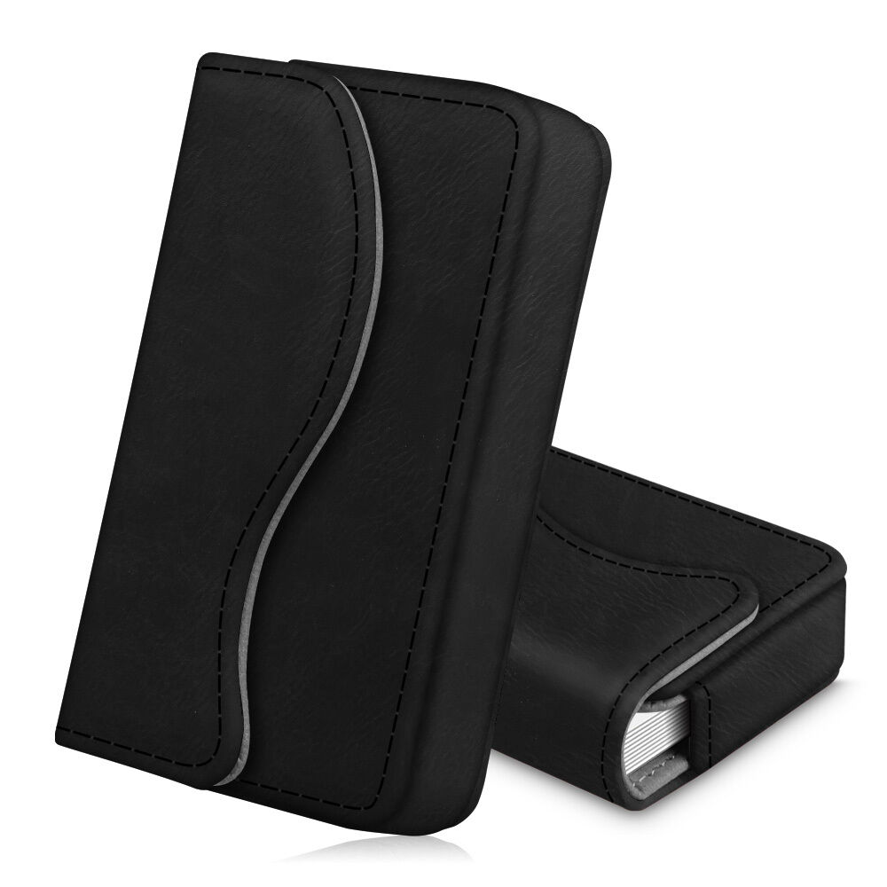 Business Card Holder Wallet Office Depot   English as a Second ...