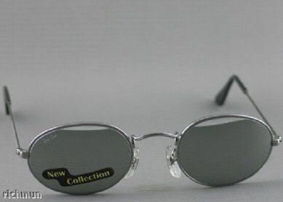 21ce91fc44 Details about RAY BAN SUNGLASSES gunmetal Vintage USA W2459 NEW Clearance  Sale 100% Authentic
