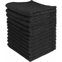 Kyпить 600 GSM 12 Pack Premium Cotton Washcloth  Set 12 x 12 Inches  Utopia Towels на еВаy.соm