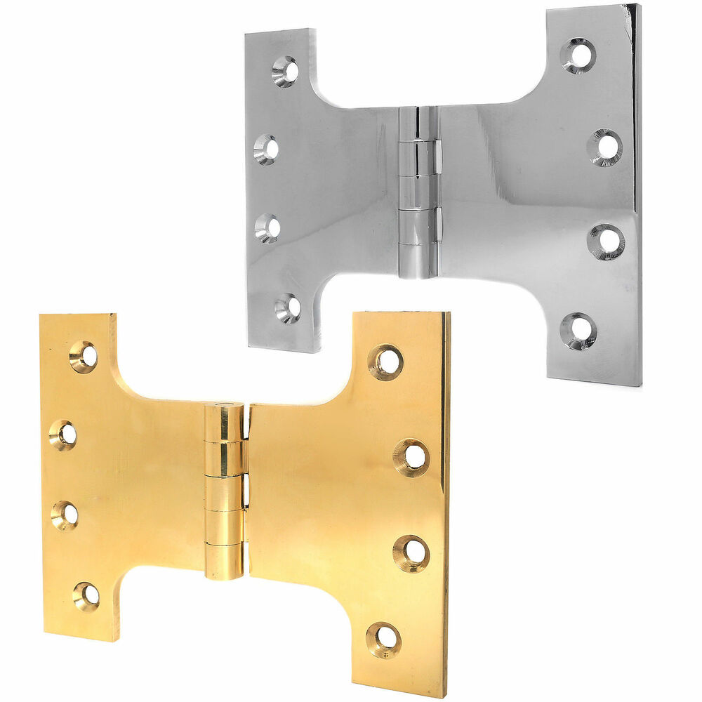 mortise full chrome dp of doors hinge com box amazon x hager scientific industrial steel polished bearing door wide throw ball hinges
