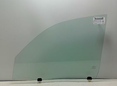 Fits:2001-2005 Toyota RAV4 4 Door SUV Front Door Window Glass Driver Left Side