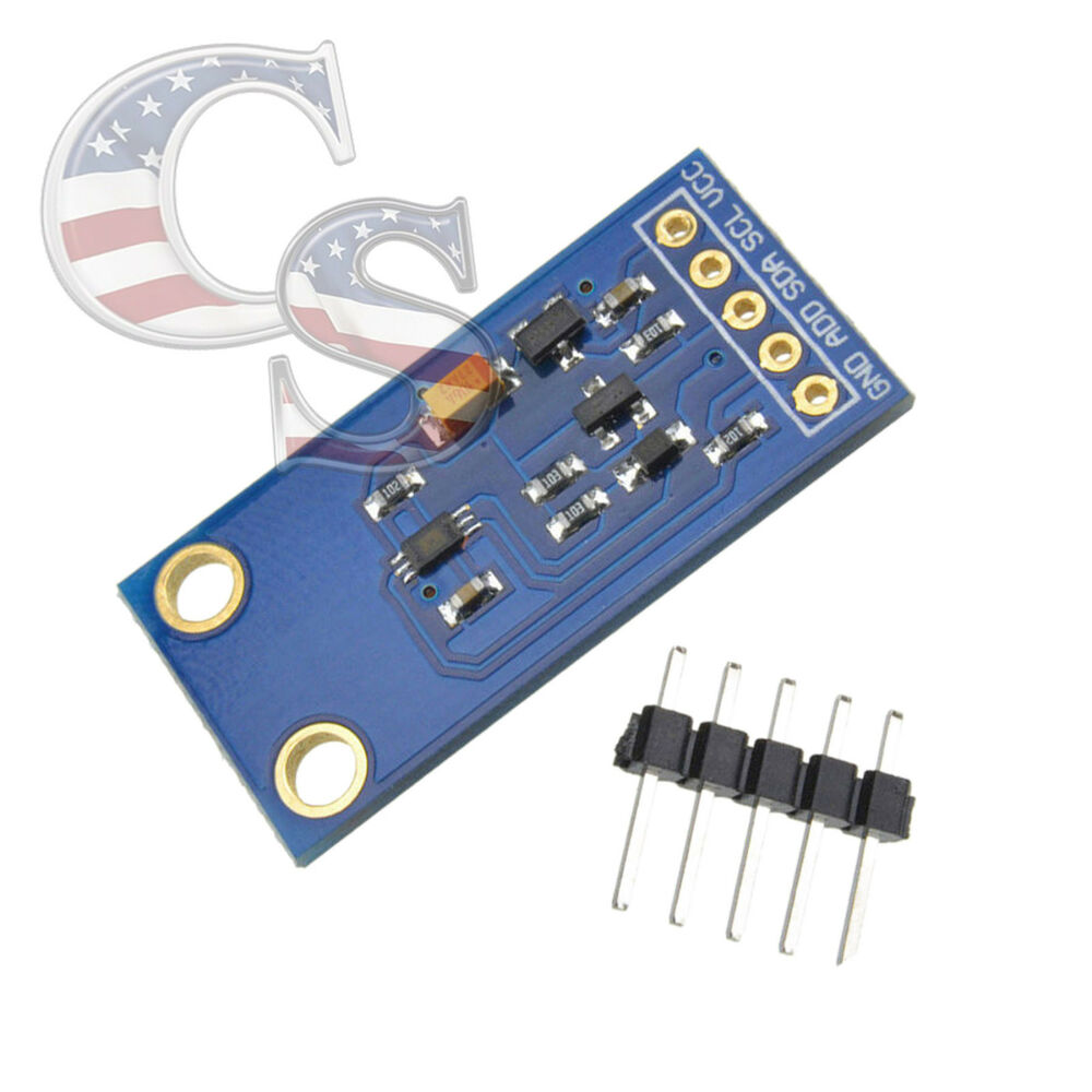 New bh fvi digital light intensity sensor module for