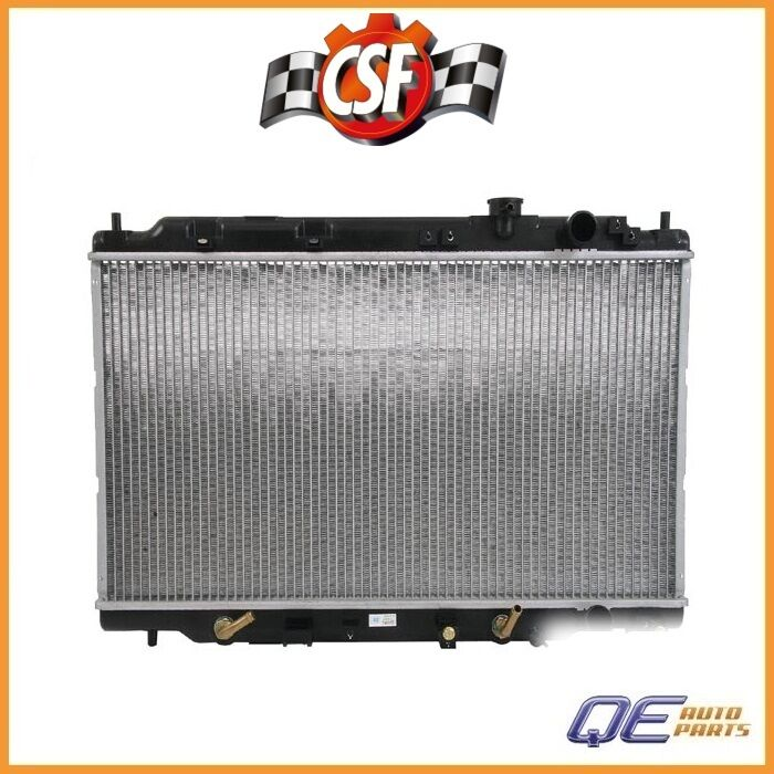 Radiator CSF 19010P75A53A For: 1994 1995 1996 1997 1998