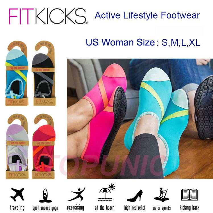 d03e84812adc FITKICKS SHOES