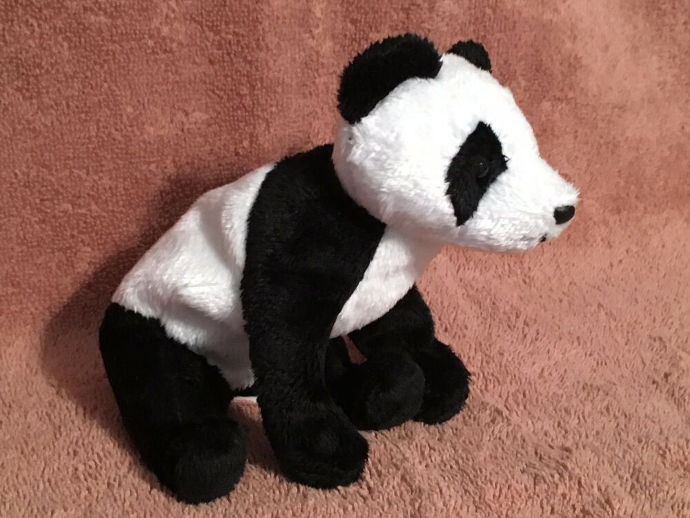 Details about TY Beanie Baby - CHINA the Panda Bear - Pristine with Mint  Tags - RETIRED 9d2e58e134b