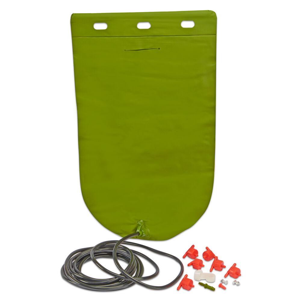 Mighty Dripper Garden Watering Bag Automatic Irrigation