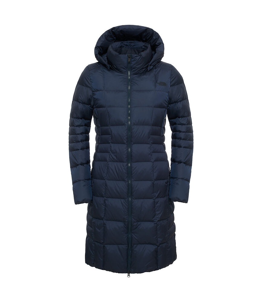 North face down jacket womens
