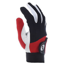 Optima Max Grip Cabretta Leather Racquetball Glove