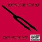 Queens of the Stone Age - Songs for the Deaf (CD) FREE UK P+P .................