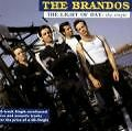 The Brandos – The Light Of Day - The Single - CD (1995)
