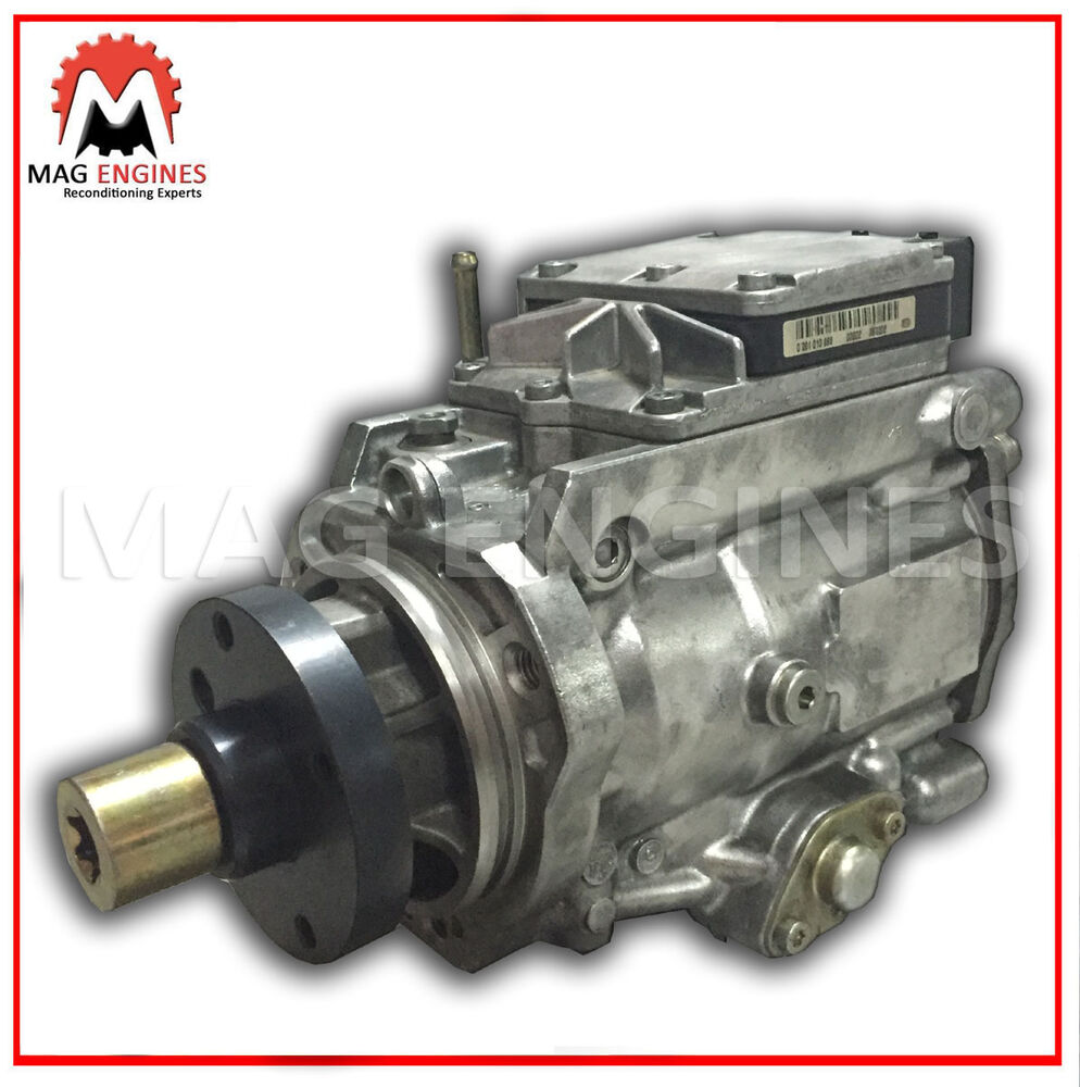 fuel injection pump nissan yd25 dti for navara d22 pick up frontier 2000 06 ebay. Black Bedroom Furniture Sets. Home Design Ideas