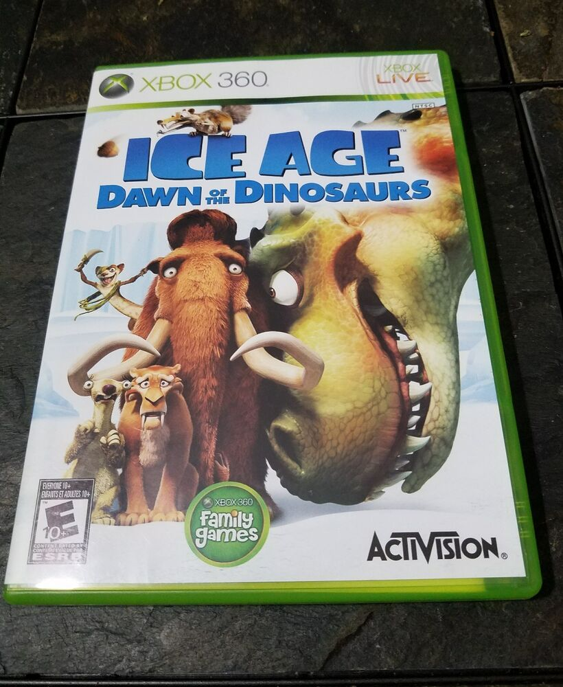 ICE AGE: DAWN OF THE D...