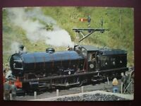 POSTCARD RP RAIL NORTH EASTERN CLASS T2 LOCO NO 2238