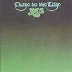 Yes - Close to The Edge - CD - Atlantic -7567-82666-2