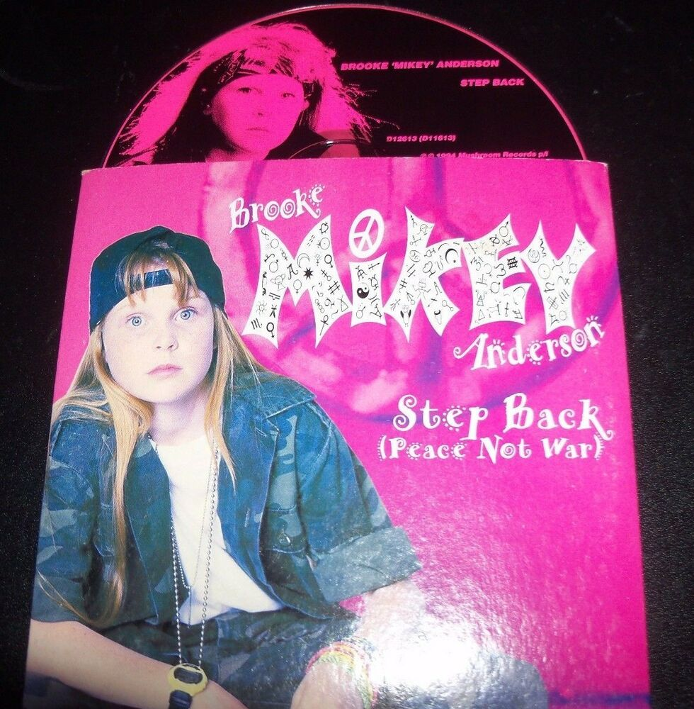 Watch Brooke Mikey Anderson video