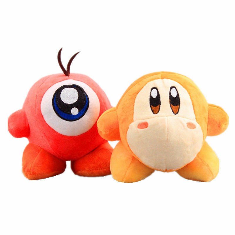 Waddle Dee Plush New Kirby Waddle Dee &...