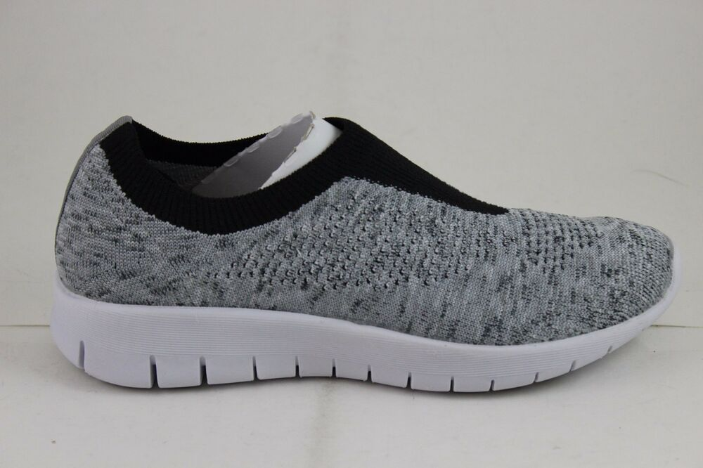 Skechers Women's Bright Idea Easy Going 22995 Gray Brand New