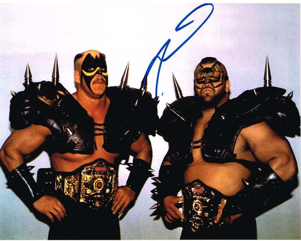 road warrior animal - photo #24