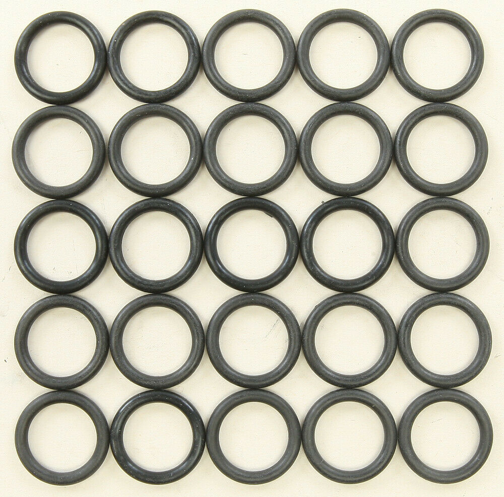 Cometic 25pk Breather Bolt O Ring H D Evo C9661 Mc Harley Davidson