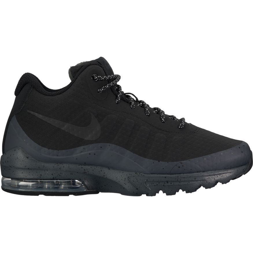 Details about Men s Nike Air Max Invigor Mid Shoe 858654-004  BLACK BLACK-ANTHRACITE 3997a43a260