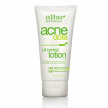 Natural ACNEdote Oil Control Lotion 2 oz